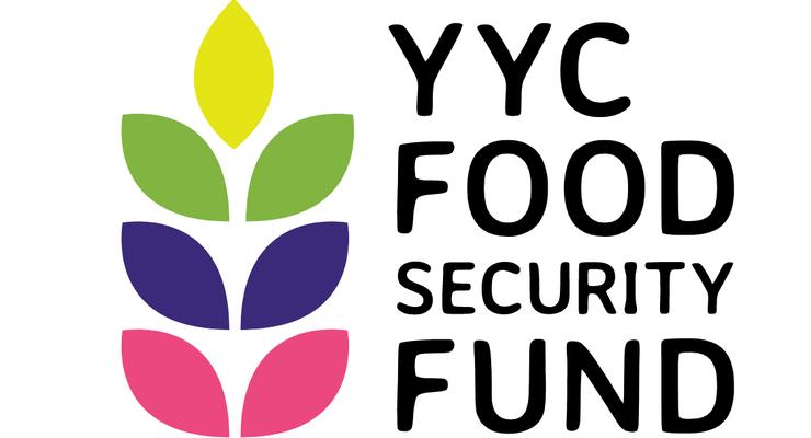 YYC Food Security Fund